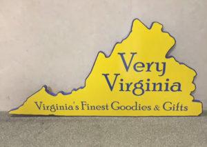 Verry Virginia