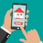 Rent your home out