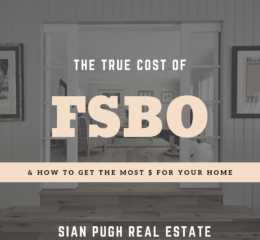 The True Cost of FSBO