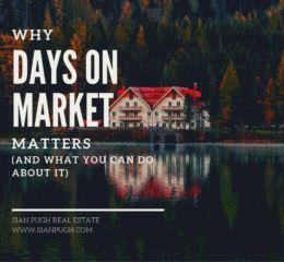 Why Days on the Market Matters