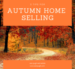 5 Tips for Autumn Home Selling