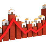 house prices chart
