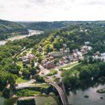 communities in west virginia