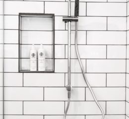 Your Easy Guide to Shower Renovations